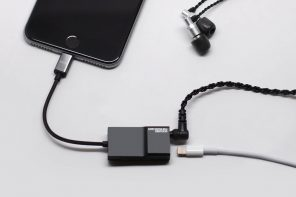 The Dongle that Saved the iPhone7