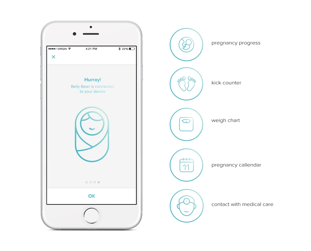 We Heart This Design For New Parents Yanko Design