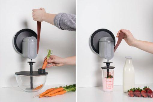 Kitchen | Yanko Design | Page 3
