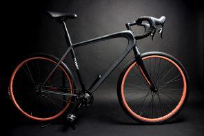 A Forever Bike