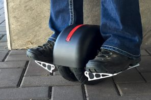 Hoverboard Minus the Board!
