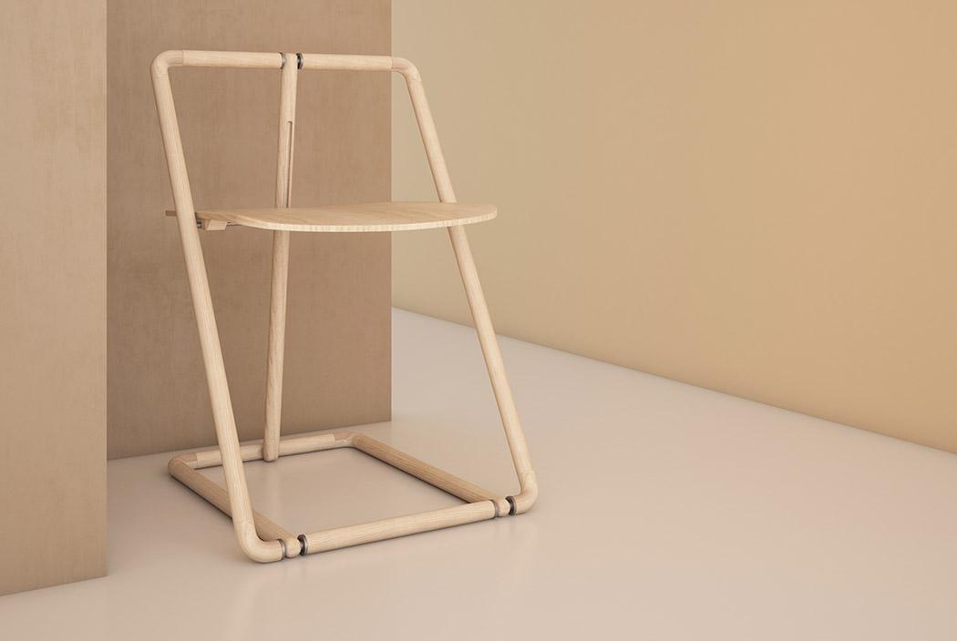 01-Flipp Chair