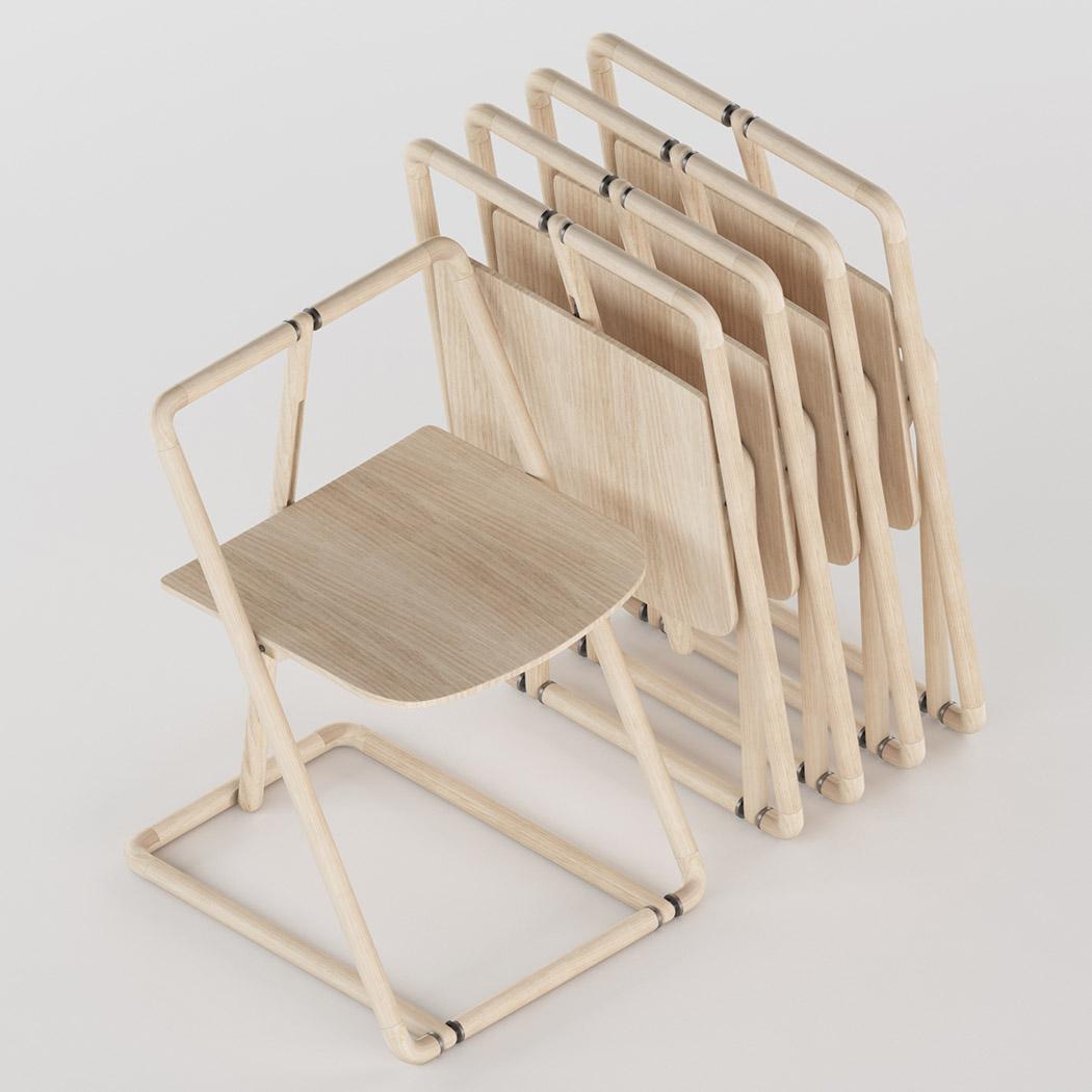 03-Flipp Chair