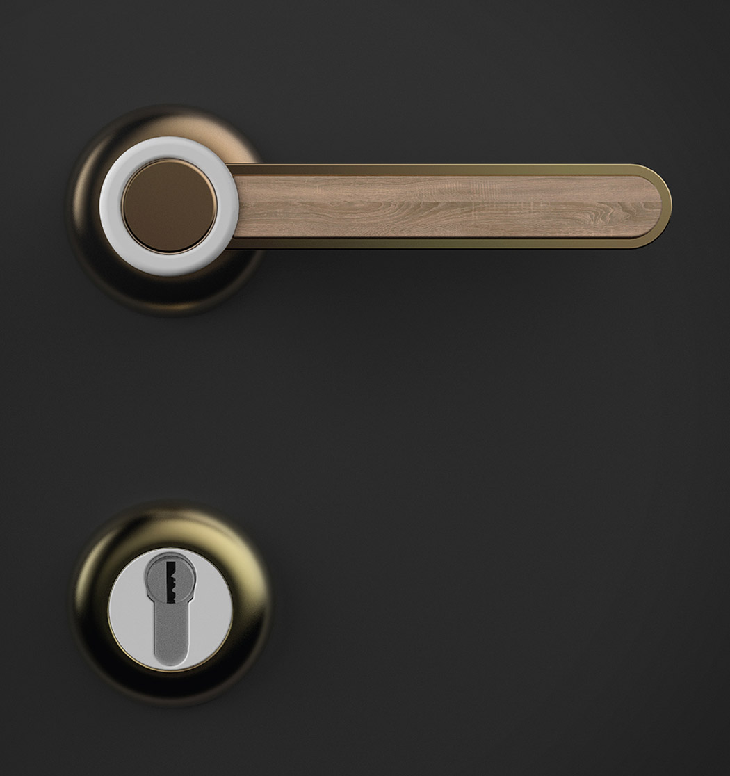 A Handle All Your Own