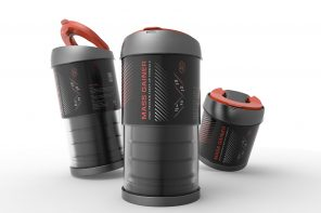 A Smarter Protein Shaker