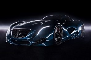 This Mercedes concept is fire!
