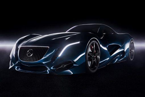 Concept Car Yanko Design