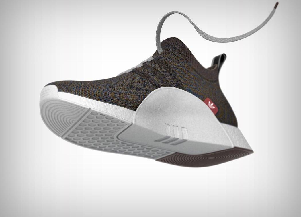 Nike Shoe That Fits Like A Sock