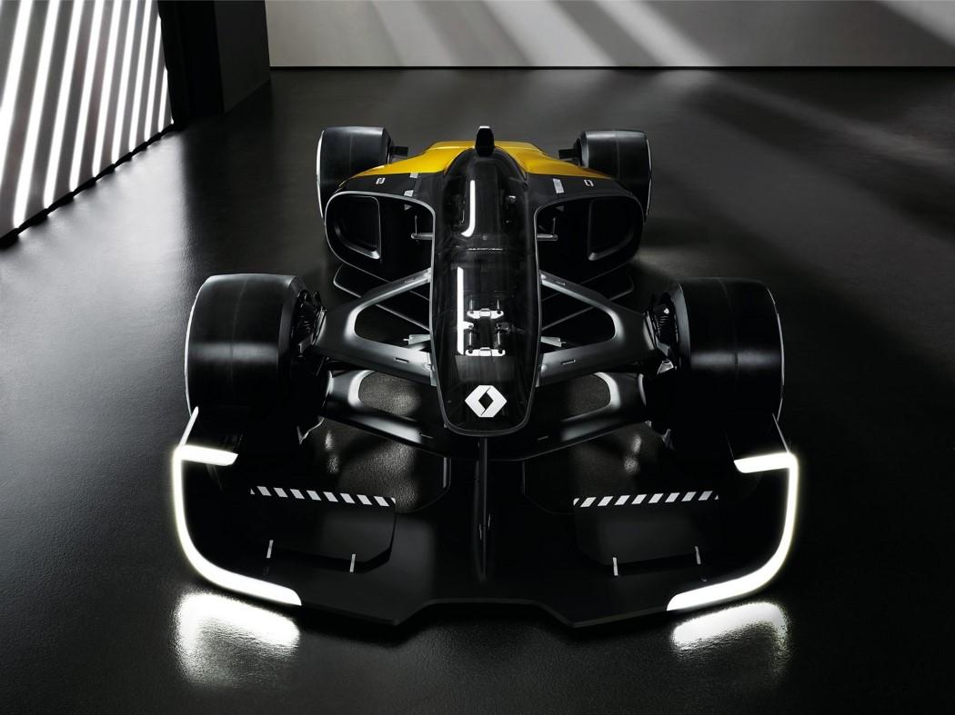 F1 - cover