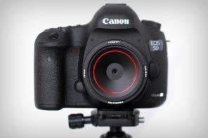 The Non-lens Camera Lens!
