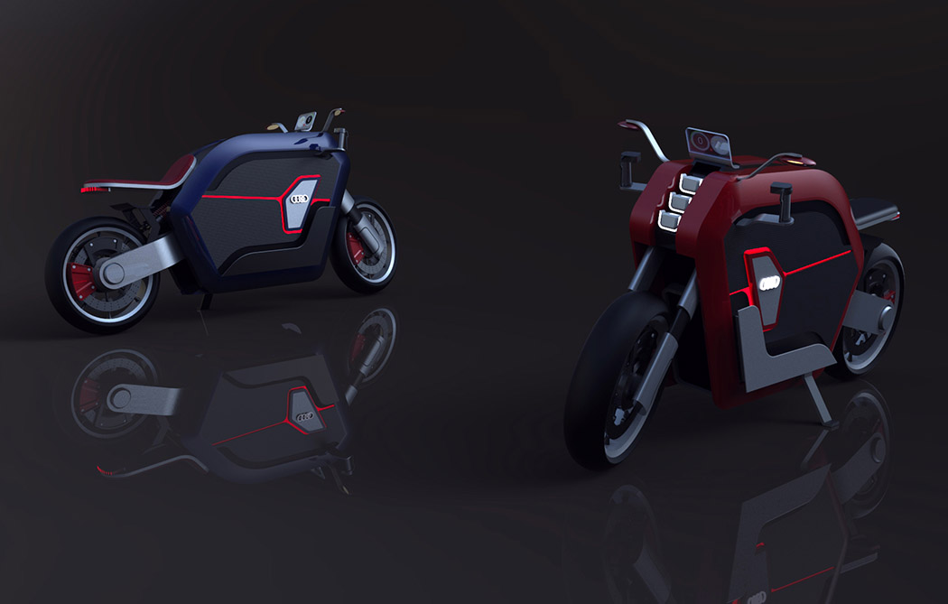 if audi made motorcycles yanko design if audi made motorcycles yanko design