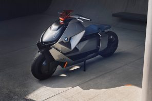 The Zero-Emission BMW Mission
