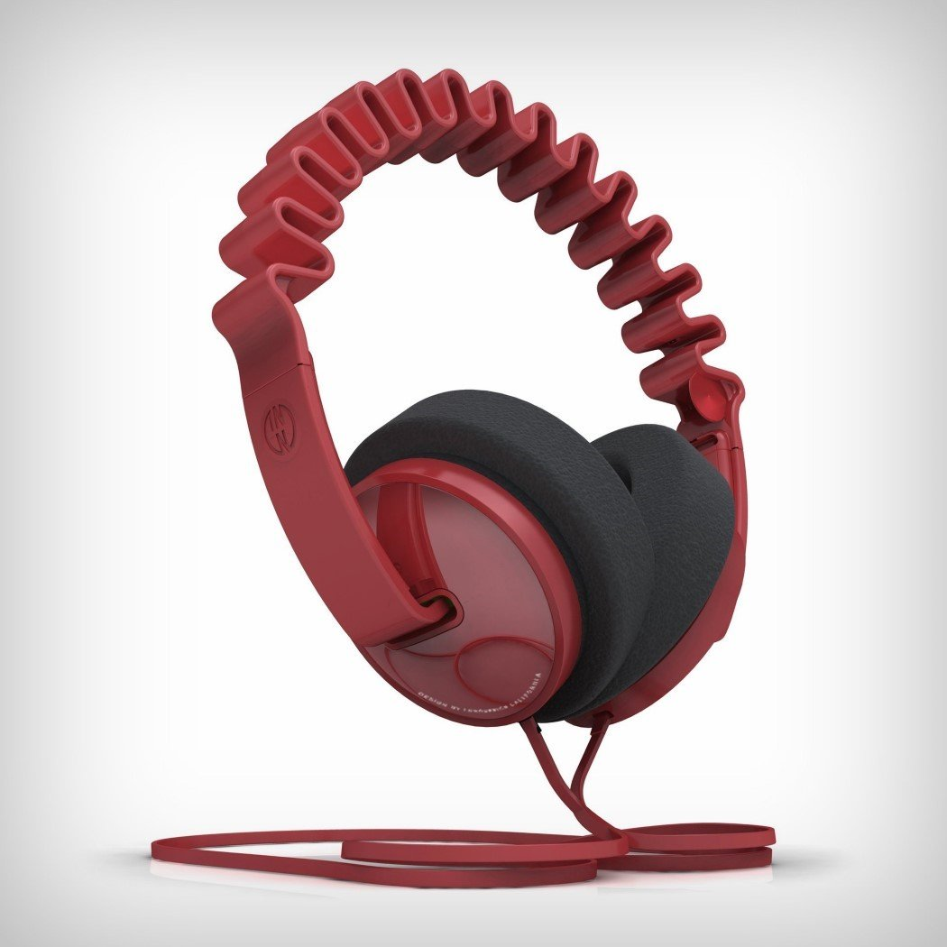 Design Details We Love: Innowave Headphones