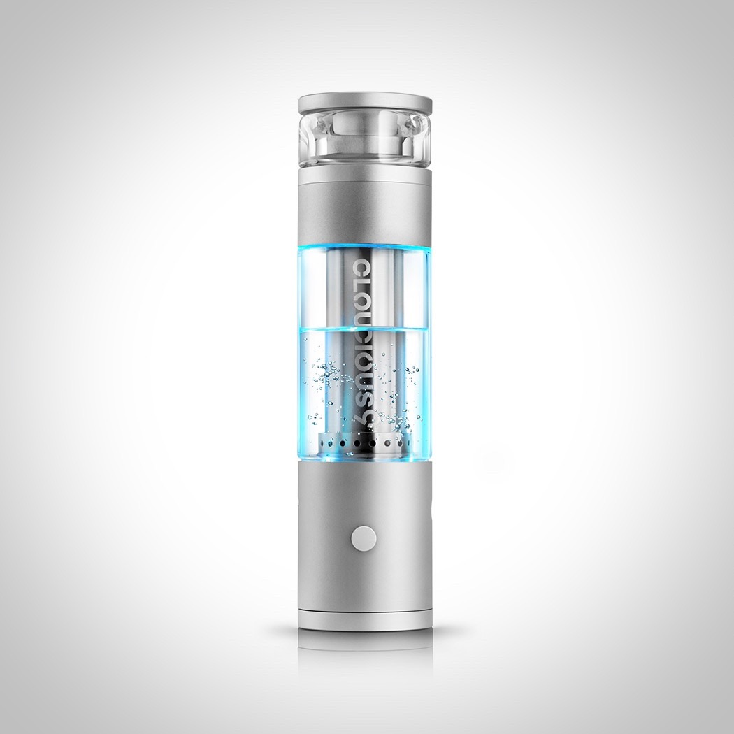 A Vape That Doesn't Look Lame