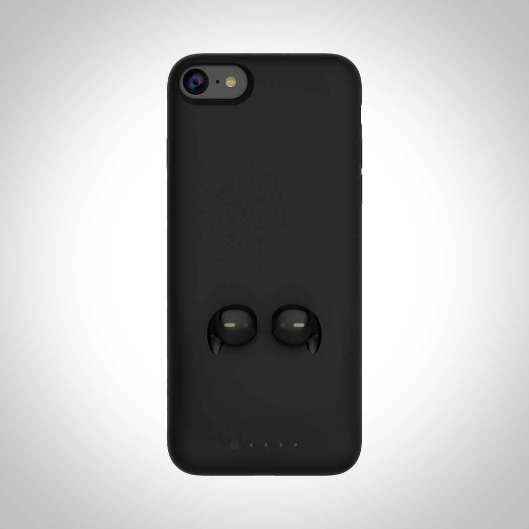 Mophie iPhone + AirPod Battery Case | GIZMODO.cz