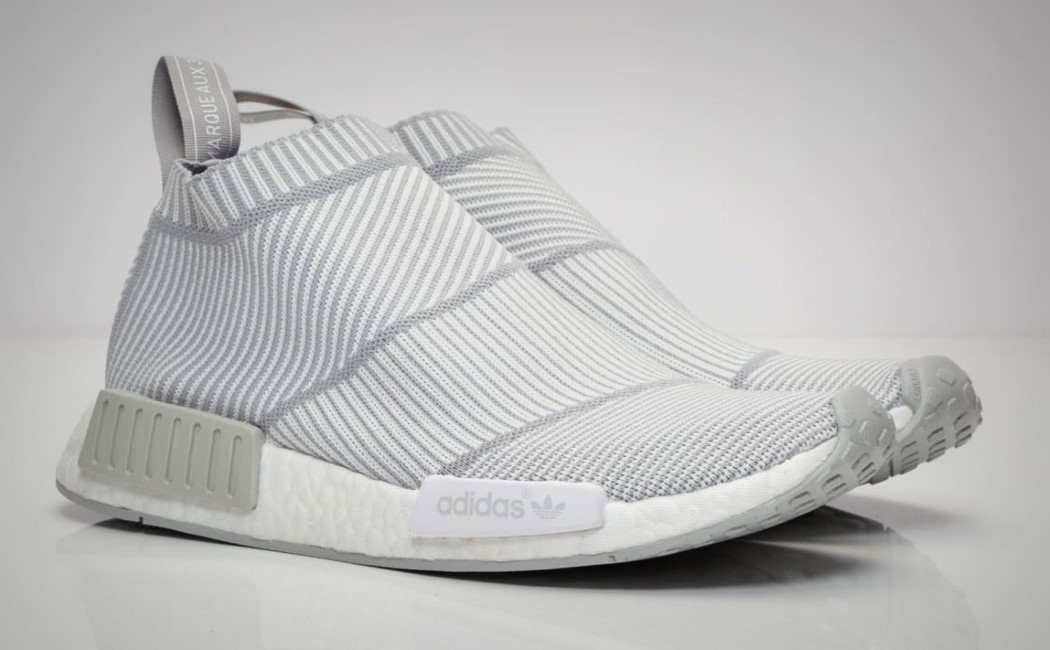 nouveau style 74434 76883 The Adidas City Sock Revealed! | Yanko Design