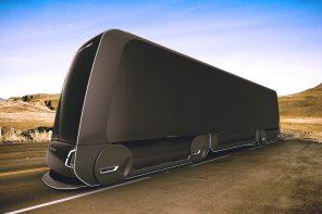 Kiss Your Trucker Dreams Goodbye