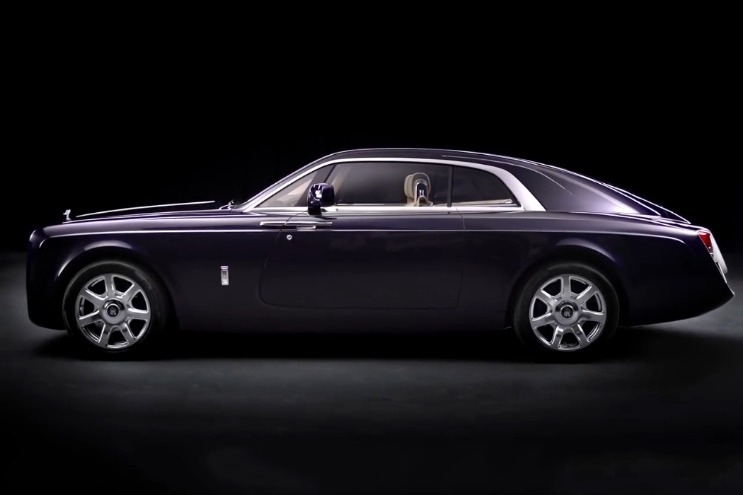 is this rolls royce the most expensive new car ever autos post. Black Bedroom Furniture Sets. Home Design Ideas