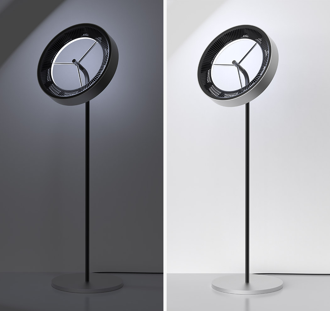 A New Spin On The Fan Yanko Design