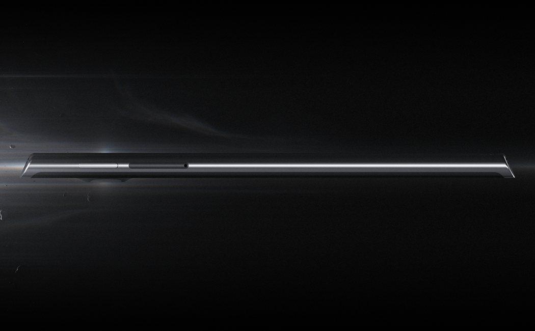 One Mysterious Smartphone.... : Yanko Design