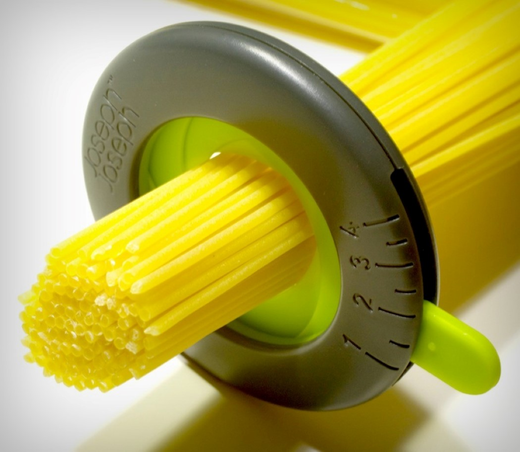 What do Photography and Pasta have in common?