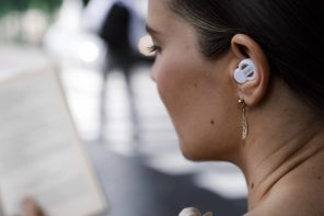 Earphones for un-listening…