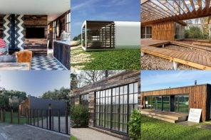 Architreasure Weekly #8 – The Prefab Home Edition