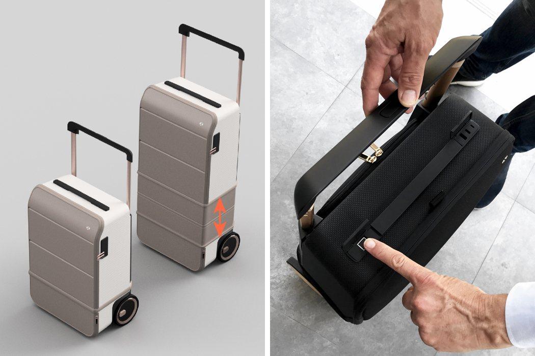 Solving Travel S Biggest Problem Yanko Design