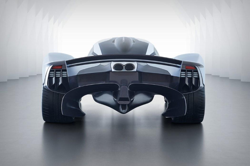 Aston Martin s Barely-Legal Sportscar - Teofilo.net eae7145d3c