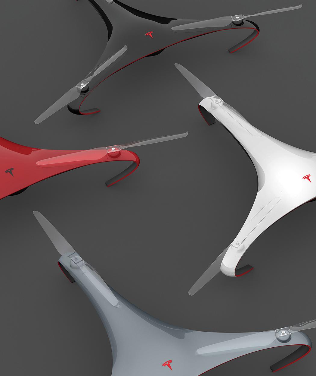Leave The Drones To Tesla Jam Tangan Michael Kors Mk2593 Bryn Mini Watch Aurora 06