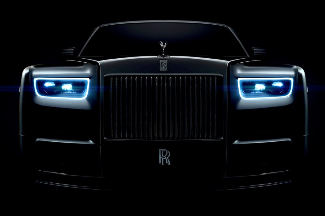 Rolls-Royce Phantom 2018 – Luxury Redefined