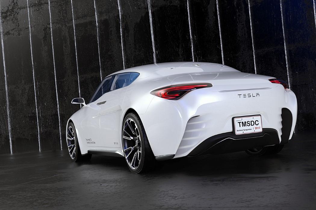 The Talking Tesla - Teofilo net