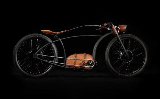 electric bike yanko design. Black Bedroom Furniture Sets. Home Design Ideas