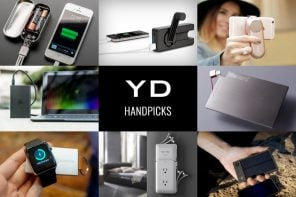 YD Handpicks: 8 Potent Portable Power Banks