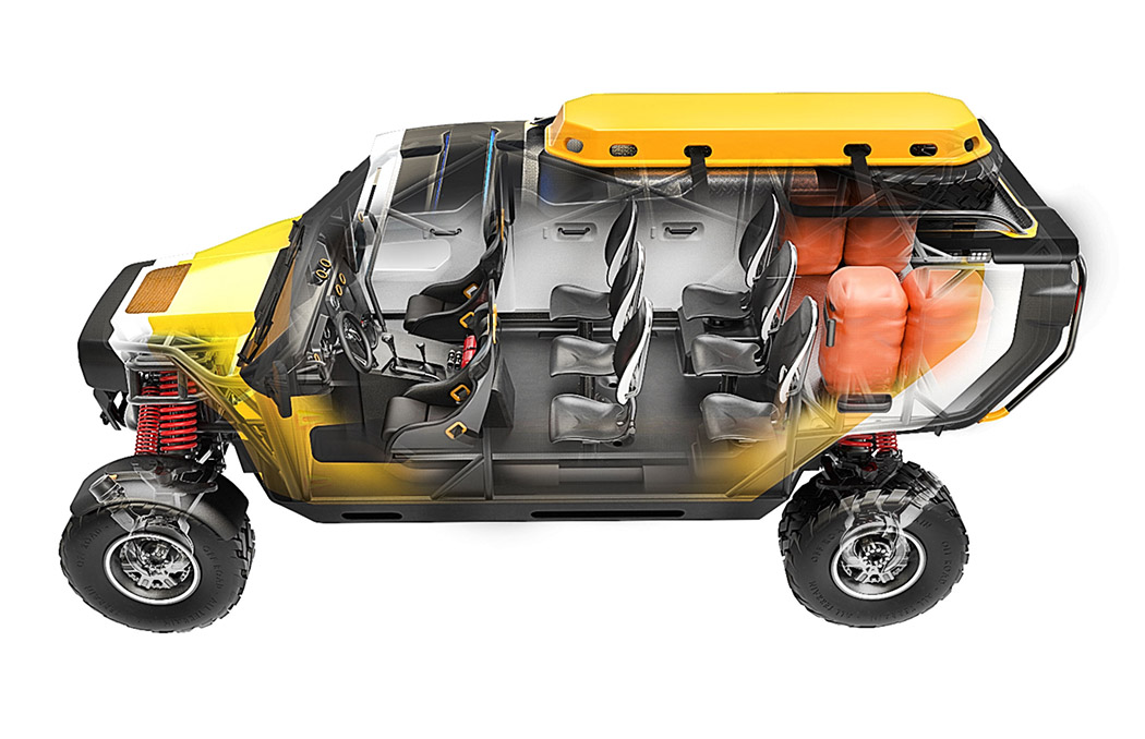 The Ultimate Rescue Rover - Teofilo.net on golf buggy, golf hitting nets, golf handicap, golf machine, golf words, golf games, golf trolley, golf players, golf girls, golf tools, golf card, golf cartoons, golf accessories,