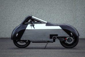 What must a bike look like?