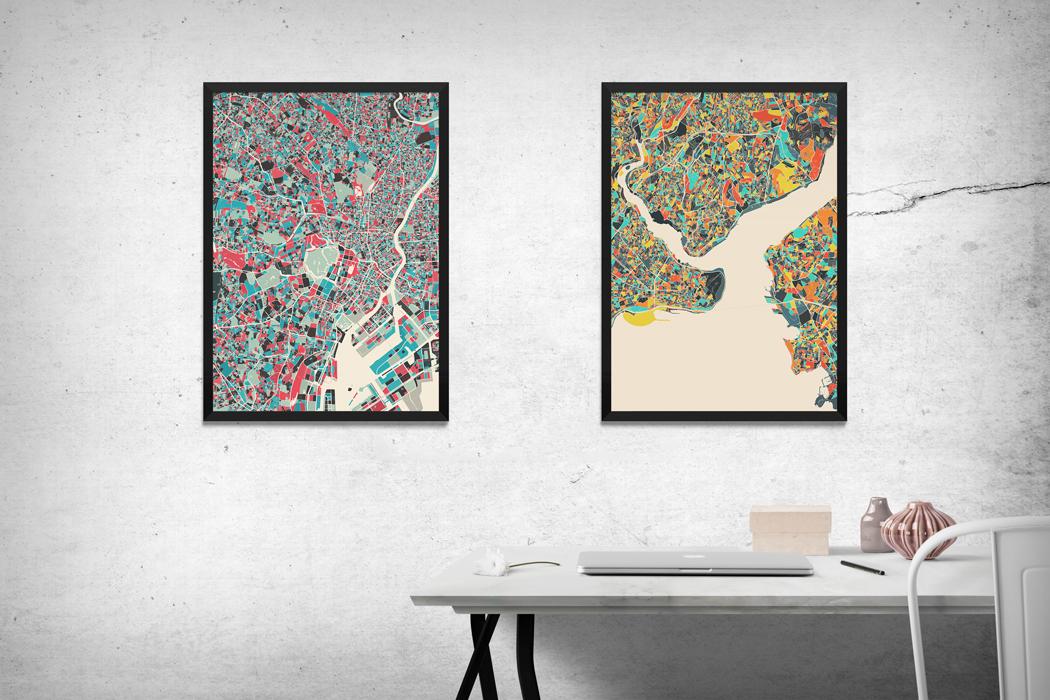 modern_map_prints_1