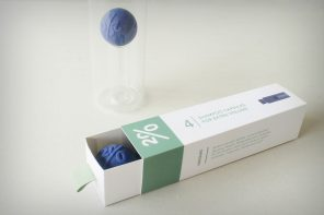 Smaller Packaging, Greater Impact