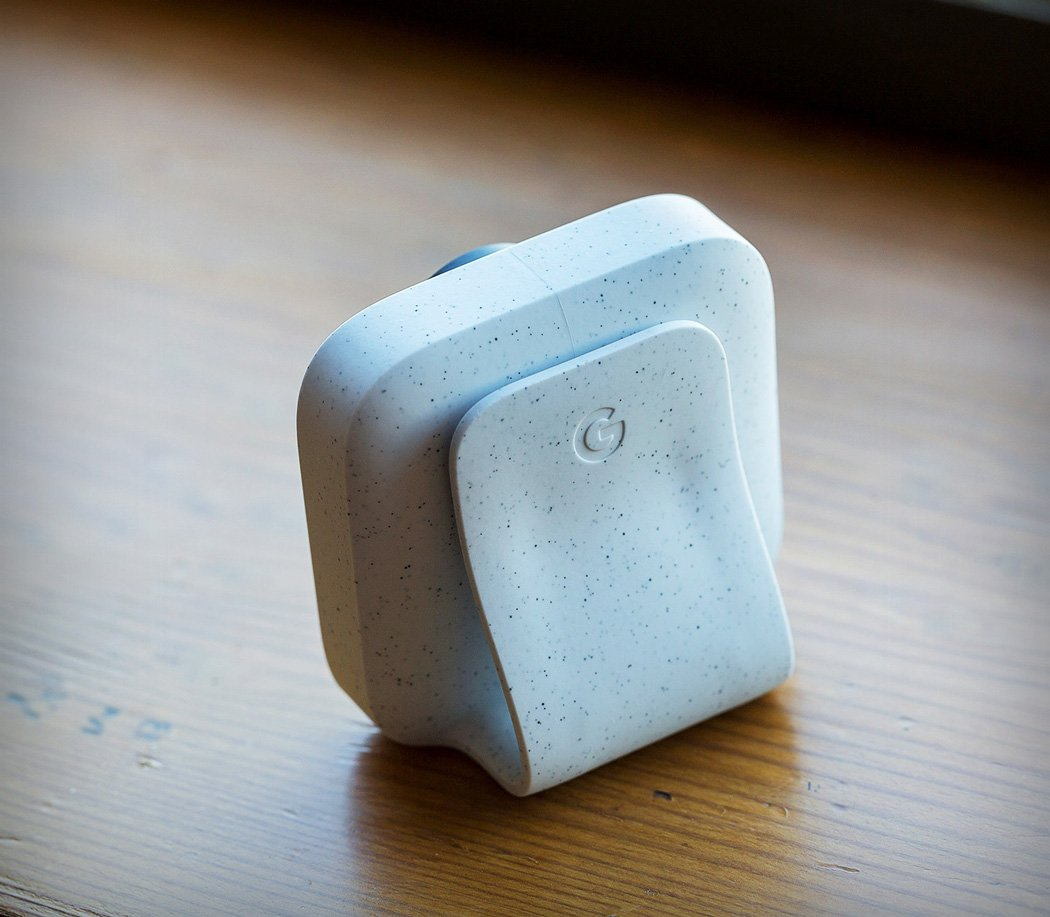 Google Just Unveiled its Home Mini Internet-Connected Speaker