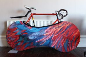 Your Bicycle's Blanket!