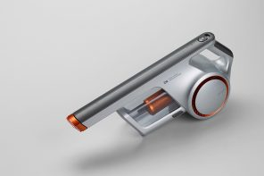 The ultimate dust-royer