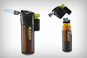 From lighter to heavy-duty igniter