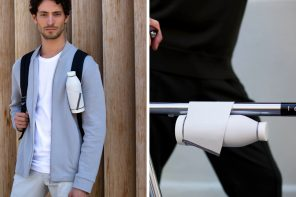 Meet the Bottle That's Saving Our Planet