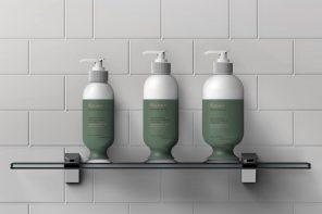 A Better Shampoo Bottle