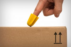 Swipe to open your gifts!