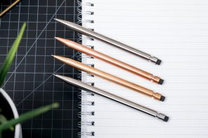 The Perfectionist's Pencil