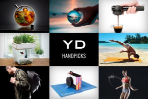 YD Handpicks: 2017 Black Friday Gift Guide!