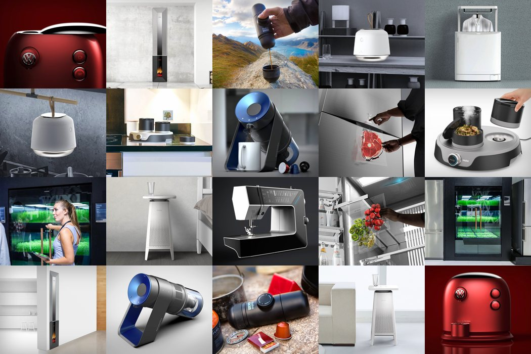 2017\'s Top 10 Appliance Designs Are Still Ahead of Their Time ...