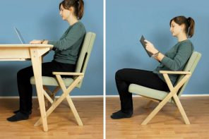 A Chair for Any Occasion