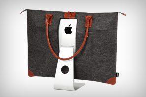 Ever seen a portable desktop!?